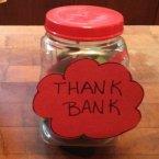 Thank Bank