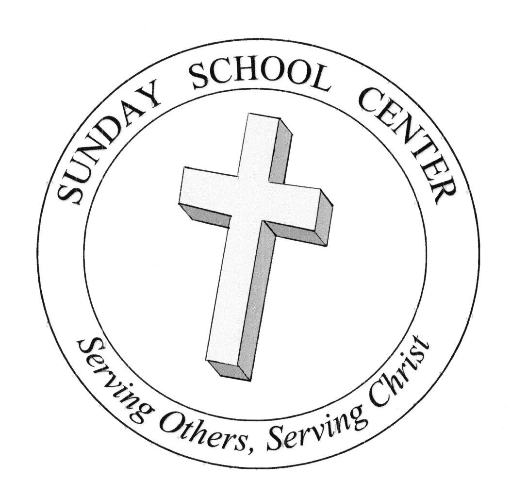 Read about the Mission of Sunday School Center and learn what you can do to help support it.