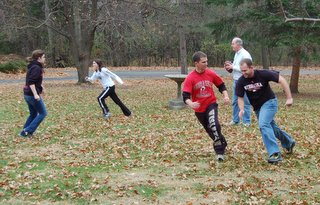 Youth Group Games - play at church or Sunday School